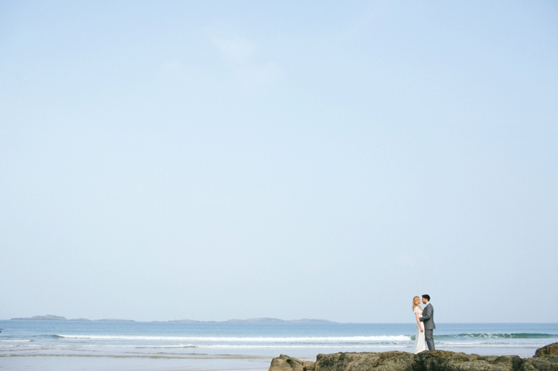 portrush wedding photographer north coast