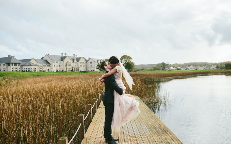 Barry and Purvi | Lough Erne Wedding Photographer Northern Ireland