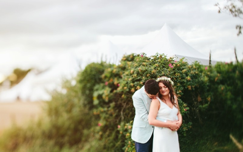 Lucie and Henrique | Orange Tree House Wedding Photographer Northern Ireland