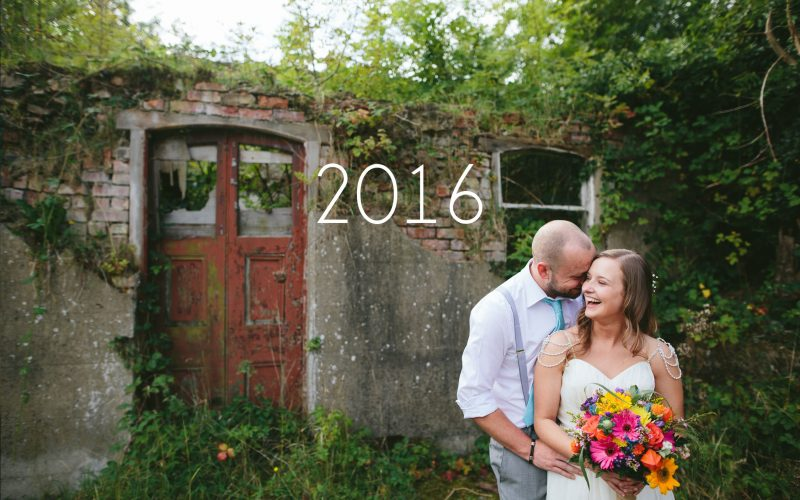 2016 Best of | Wedding Photographer Northern Ireland