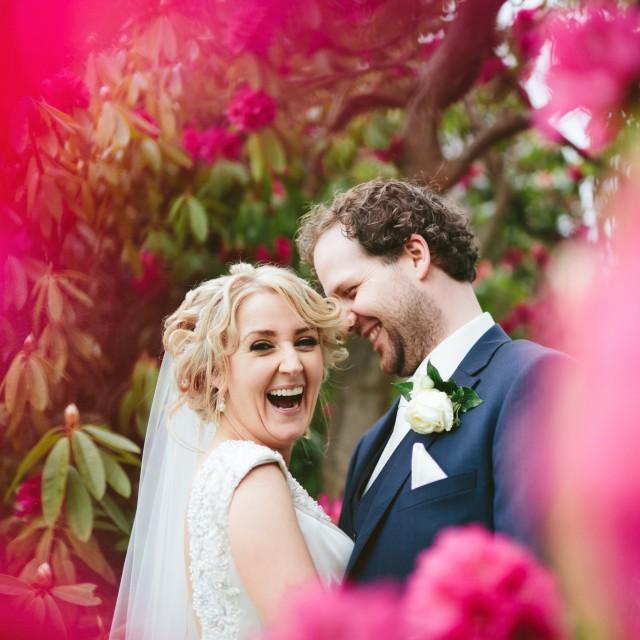 bellingham castle wedding photographer ireland