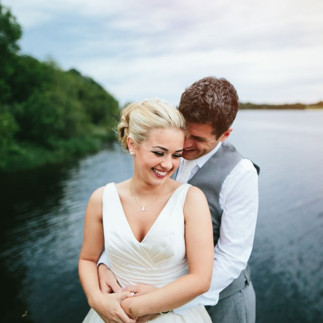 lusty beg wedding photographer northern ireland