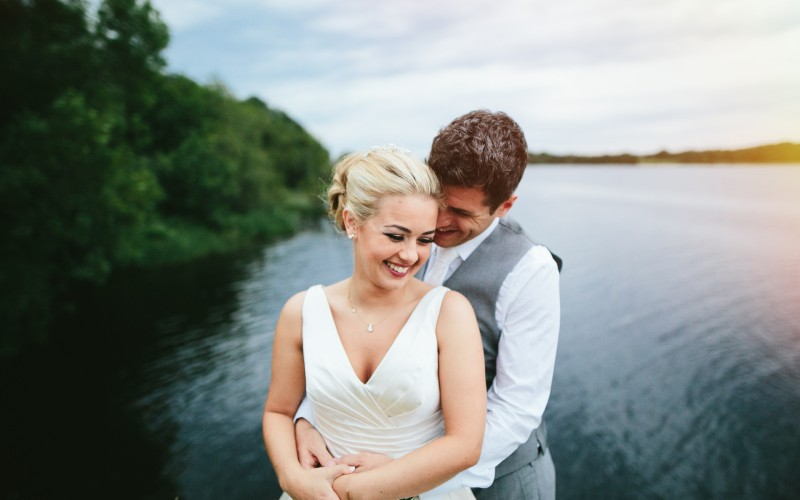lusty beg wedding photographer northern ireland