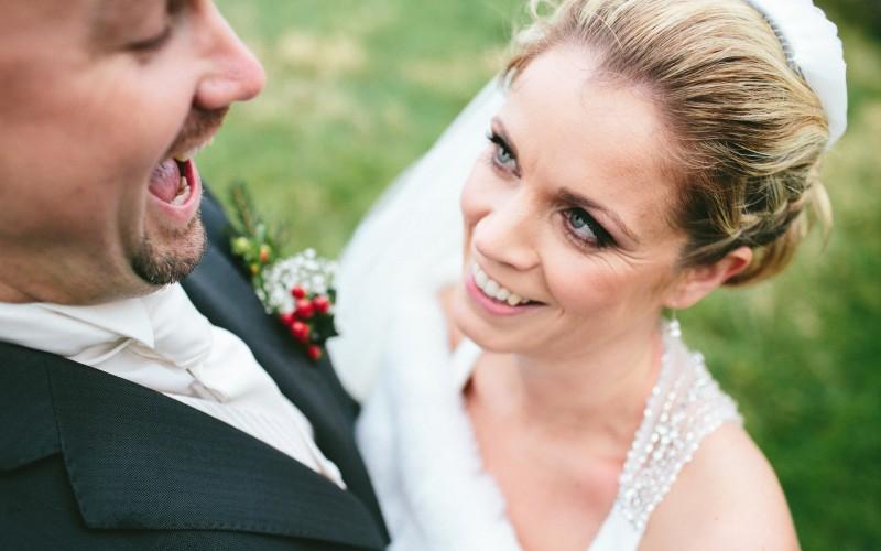 Sean and Carrie | Wedding Photographer Ireland