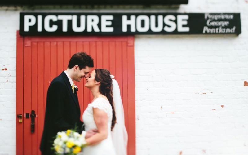 James & Katie   Ulster Folk & Transport Museum Wedding   Wedding Photographer Northern Ireland
