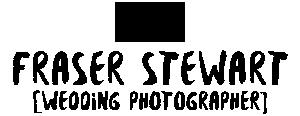Fraser Stewart | Northern Ireland Wedding Photographer
