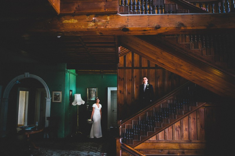 Lissan House Wedding Photos