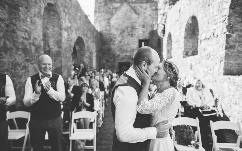 Mark and Zoe | Loughcrew House Wedding | Wedding Photography Ireland