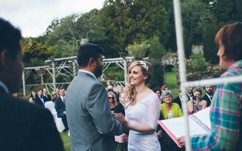 Lunga House Wedding Photos