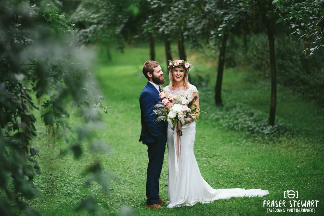 old rectory killyman, wedding photographer northern ireland