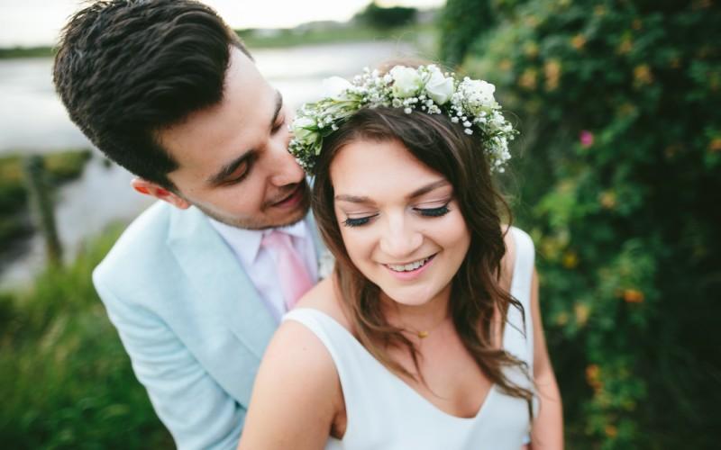 Henrique & Lucie   Orange Tree House Wedding   Wedding Photographer Northern Ireland