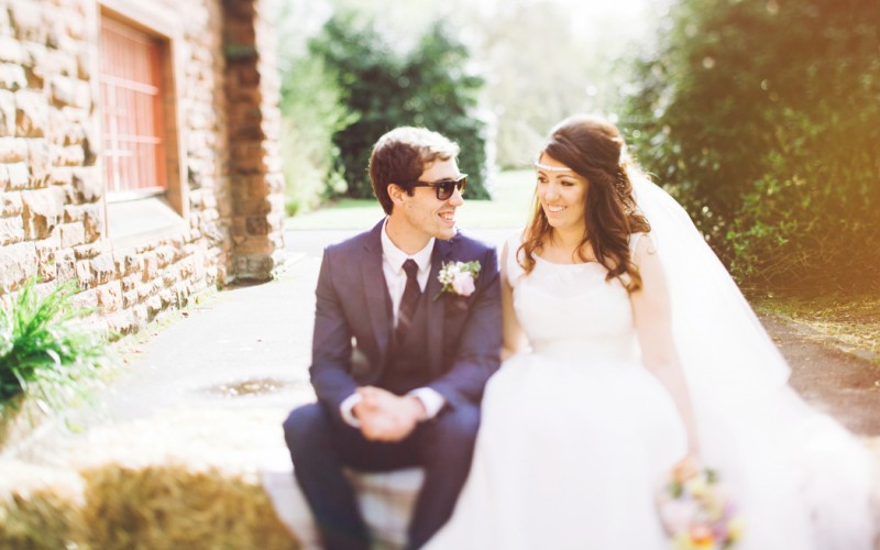 Shane & Fiona |  Pollokshields Burgh Hall | Glasgow Wedding Photographer Scotland