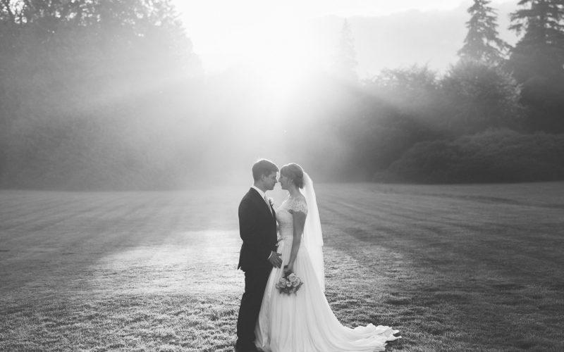 Springkell Wedding Photographer   Wedding Photography Scotland