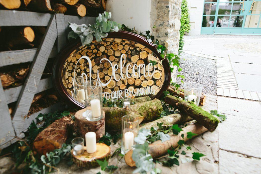 Virginia Park Lodge Wedding Photos