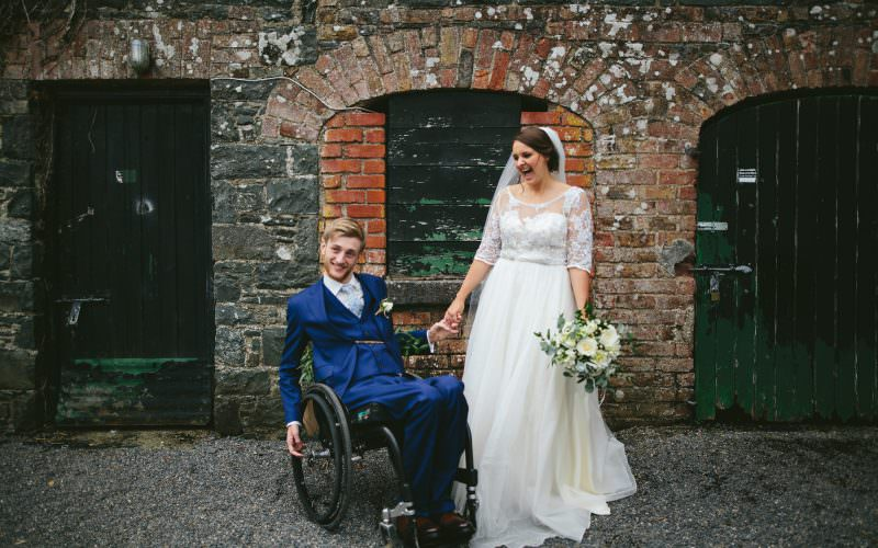 Will & Becky | Virginia Park Lodge | Wedding Photographer Ireland