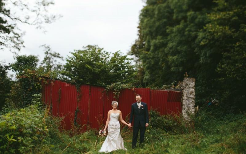 Richard & Joan | Mill Park Wedding | Donegal Wedding Photographer Ireland