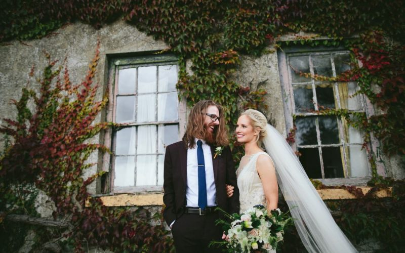 Ballydugan Mill Wedding Photos