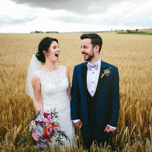Lissan House Wedding Photographer